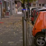Norway is a country where electric cars are thriving