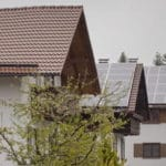 German households making the first steps towards energy freedom