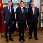 EU and China will continue the fight against climate change even without the U.S.