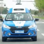 Your Next Car Can Be an Electric Vehicle with Self-Driving Capability