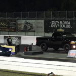 Tesla Model S P100D Ludicrous destroys a Dodge Ram 1500 R/T in a new Drag Race