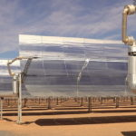 The world's largest seawater desalination plant powered by the Sun to be built in Morocco
