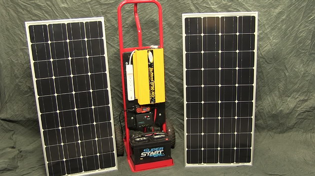 Diy Solar Panels Pros And Cons Aen News