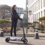 Electric Scooters – The New Trend for Commuters