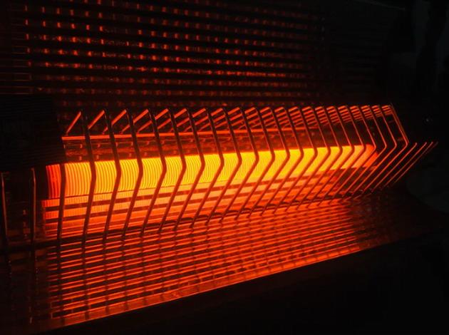 Dual-fuel heat pump