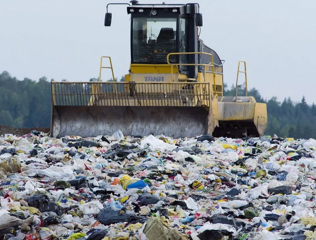 15 Pros And Cons Of Landfills