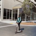 Electric Scooters – A Green Solution For Urban Mobility