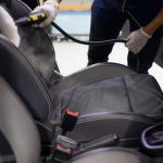 Green Cleaning Using Steam Cleaning Machines