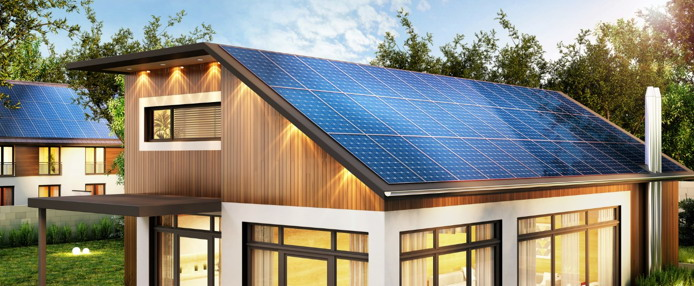5 Benefits of Using Solar Energy in your Home