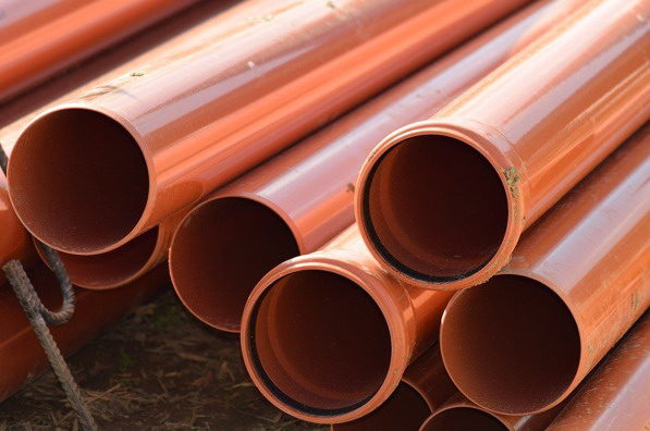pipes for your septic tank