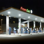 What Does The Future Hold For Gas Stations?